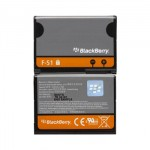 Battery Blackberry Original FS1 (Torch 9800, 9810) 1270mAh