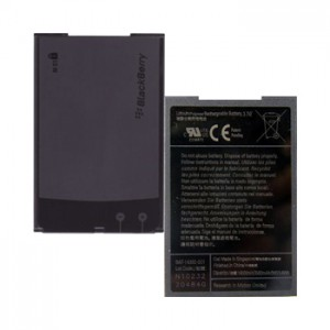 Battery Blackberry Original MS1 (Bold 9000, 9770, 9780) 1500mAh