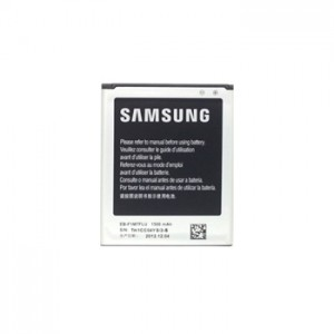 Battery Samsung Original Galaxy S3 Mini I8190 1500mAh