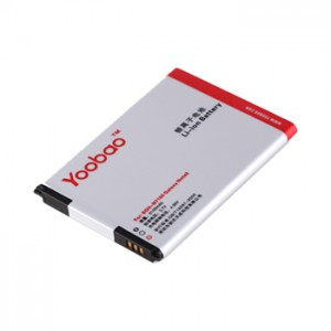 Battery Samsung Yoobao Galaxy Note2 N7100 3100mAh