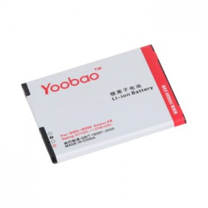 Battery Samsung Yoobao Galaxy S3 I9300 2100mAh
