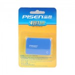 Card Reader Pisen 4 in 1