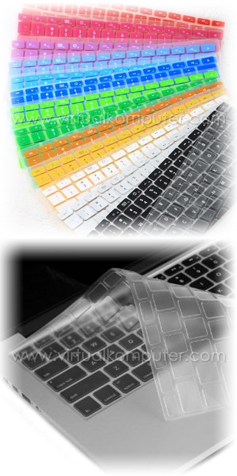 Keyboard Protector Macbook Pro 12.35, 14.13 Inch Overview