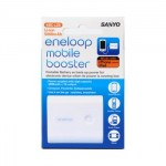 Power Bank Sanyo Eneloop Mobile Booster 5000mAh