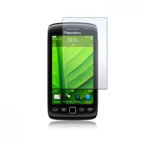 Screen Protector Blackberry Torch 9850, 9860 Clear, Anti Glare, Mirror