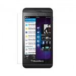 Screen Protector Blackberry Z10 Clear, Anti Glare, Mirror