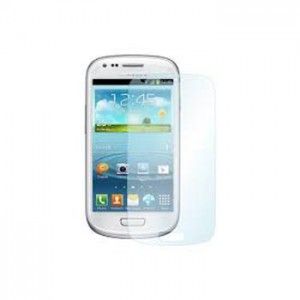 Screen Protector Samsung Galaxy S3 Mini i8190 Clear, Anti Glare, Mirror