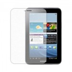 Screen Protector Samsung Galaxy Tab2 7.0 P3100 Clear, Anti Glare, Mirror