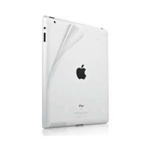 Screen Protector iPad 2, 3, 4 Back Clear, Anti Glare, Mirror