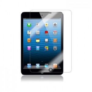 Screen Protector iPad Mini Clear, Anti Glare, Mirror