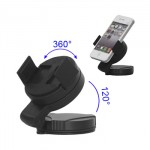 Universal Mobile Phone Windsheild Car Holder