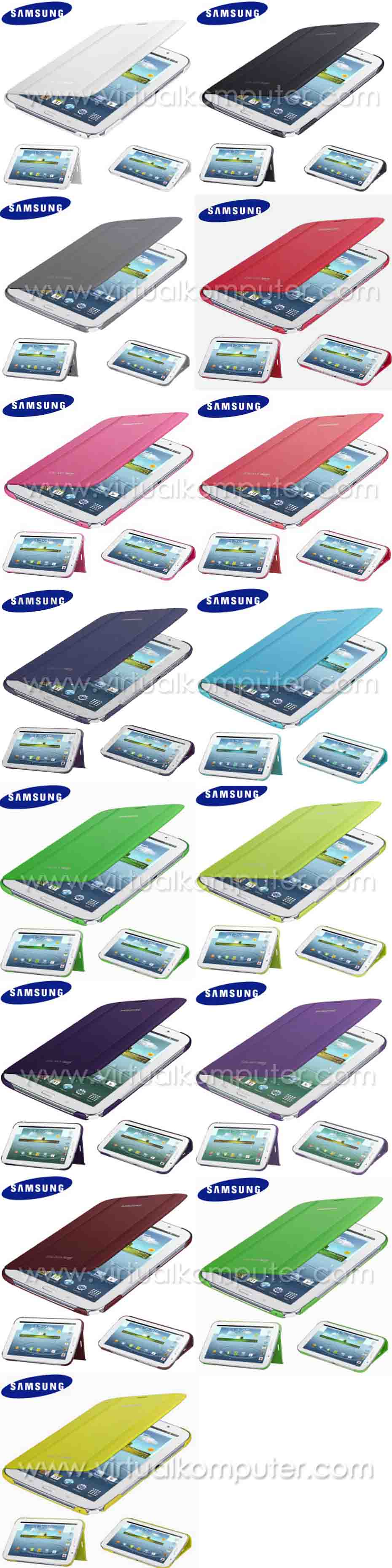 Book Cover Case Stand for Samsung Galaxy Note 8.0 N5100 Overview