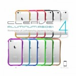 Bumper Alumunium Deff Cleave for iPhone 4, 4S