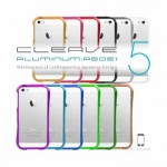 Bumper Alumunium Deff Cleave for iPhone 5