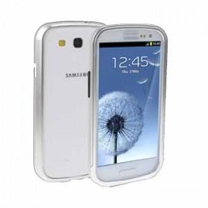Bumper Alumunium Slide for Samsung Galaxy S3 I9300