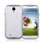 Bumper Alumunium Slide for Samsung Galaxy S4 I9500