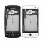 Casing Blackberry Torch 9850, 9860 Fullset + LCD