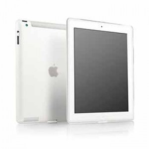 Crystal Case for iPad 2, 3, 4