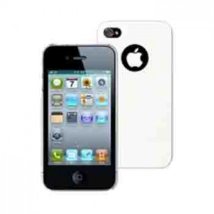 Hardcase for iPhone 4, 4S