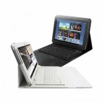 Keyboard Case for Samsung Galaxy Note 10.1 N8000