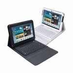 Keyboard Case for Samsung Galaxy Tab 10.1 P5100 P7500
