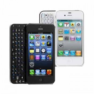 Keyboard Case for iPhone 4, 4S