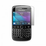Screen Protector Blackberry Bold 9790 Clear, Anti Glare, Mirror