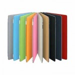 Smart Cover (Polyurethane) for iPad 2, 3, 4
