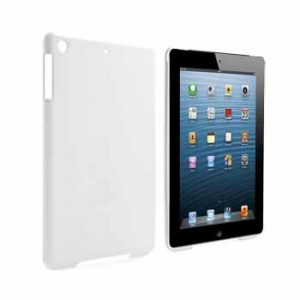 Softcase for iPad 2, 3, 4