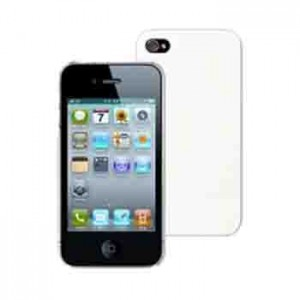 Softcase for iPhone 4, 4S