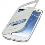 Flip Cover S-View Samsung S3 I9300