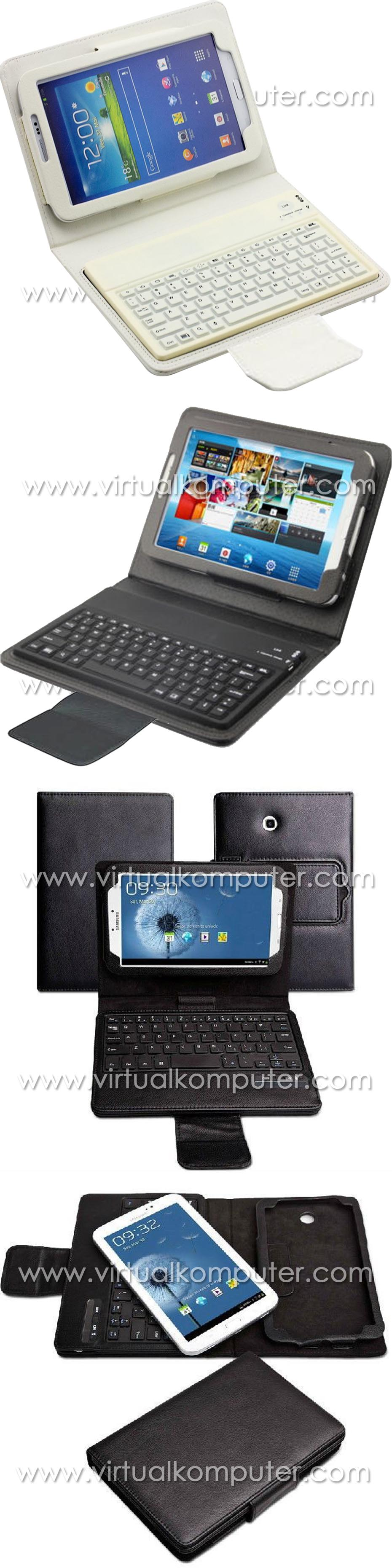 Keyboard Case for Samsung Galaxy Tab3 7.0 P3200 Overview