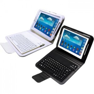 Keyboard Case for Samsung Galaxy Tab3 8.0 T3110