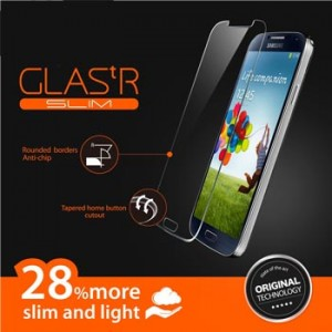 Explosion Proof Tempered Glass Film Samsung Galaxy S4 I9500