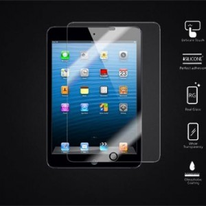 Explosion Proof Tempered Glass Film iPad Mini
