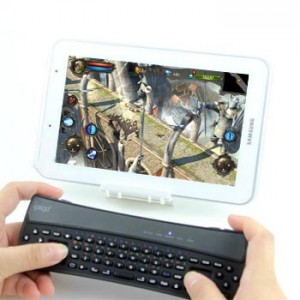 Ipega Bluetooth Keyboard Controller PG-IP123