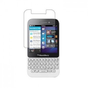 Screen Protector Blackberry Q5