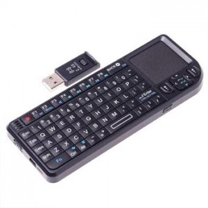 Ultra Mini Bluetooth Keyboard