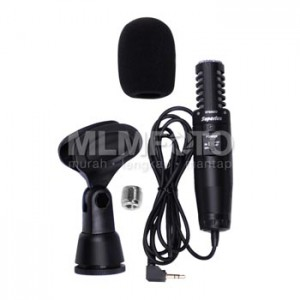 Superlux E-531B, Stereo Microphone