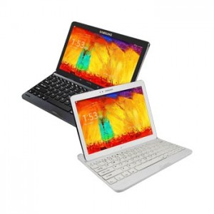 Ultra Slim Keyboard for Samsung Galaxy Note 10.1 2014 P601