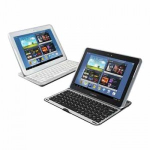 Ultra Slim Keyboard for Samsung Galaxy Note 10.1 N8000