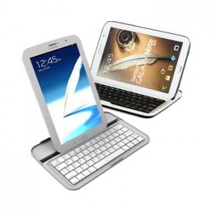 Ultra Slim Keyboard for Samsung Galaxy Note 8.0 N5100