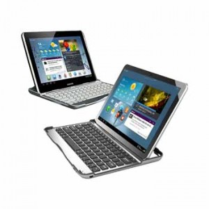 Ultra Slim Keyboard for Samsung Galaxy Tab 10.1 P5100 P7500