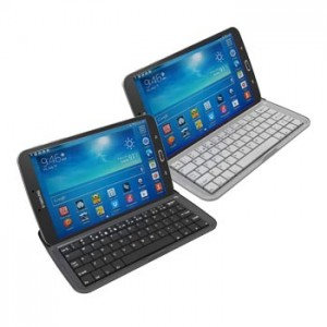 Ultra Slim Keyboard for Samsung Galaxy Tab3 8.0 T3110