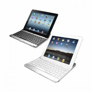 Ultra Slim Keyboard for iPad 2, 3, 4