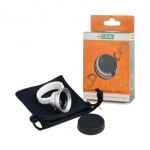 H8001 Universal Clip-On Wide Angle Macro Lens