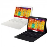 Keyboard Case for Samsung Galaxy Note 10.1 2014 P601