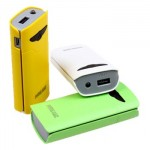 Power Bank JLW 5200mAh Z36