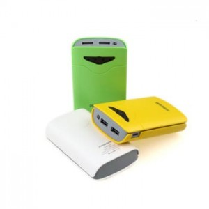 Power Bank JLW 7800mAh Z46