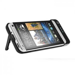 Power Case 3000mAh For HTC ONE M7